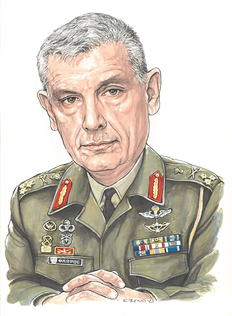 Τα σχέδια του στρατηγού για τις Ενοπλες Δυνάμεις | tovima.gr