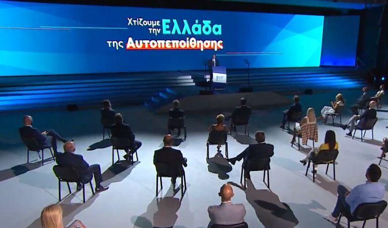 Τα 12 μέτρα για την οικονομία – Καταργείται η εισφορά αλληλεγγύης | tovima.gr