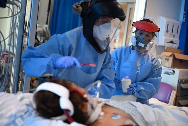 Κορωνοϊός: Αγγίζουν τους 920.000 οι νεκροί, πάνω από 28,75 εκατ. τα κρούσματα παγκοσμίως | tovima.gr