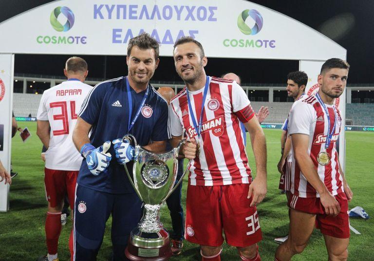 Τοροσίδης: «Εκπληρώθηκαν τα όνειρά μου» | tovima.gr