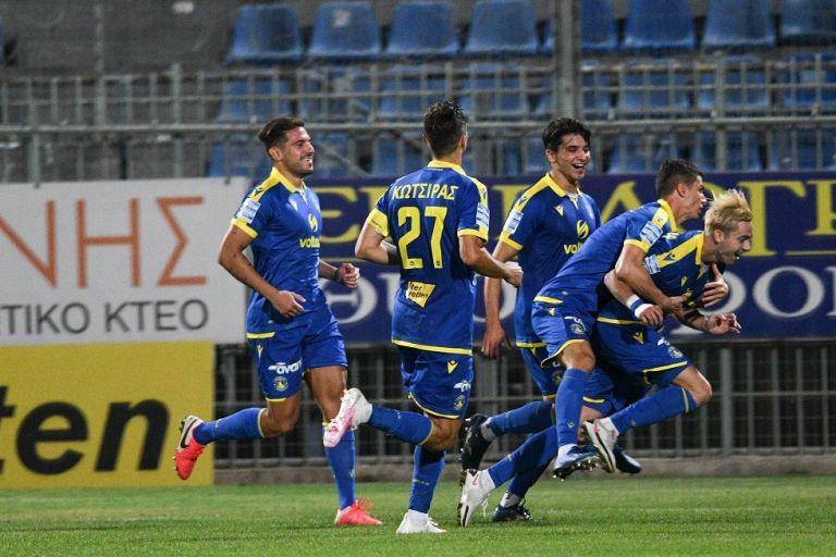Είδε… Αστεράκια στην Τρίπολη ο Παναθηναϊκός (1-0) | tovima.gr