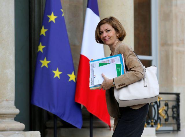 Γαλλίδα ΥΕΘΑ:  Εξαιρετικά νέα η αγορά Rafale από την Ελλάδα | tovima.gr