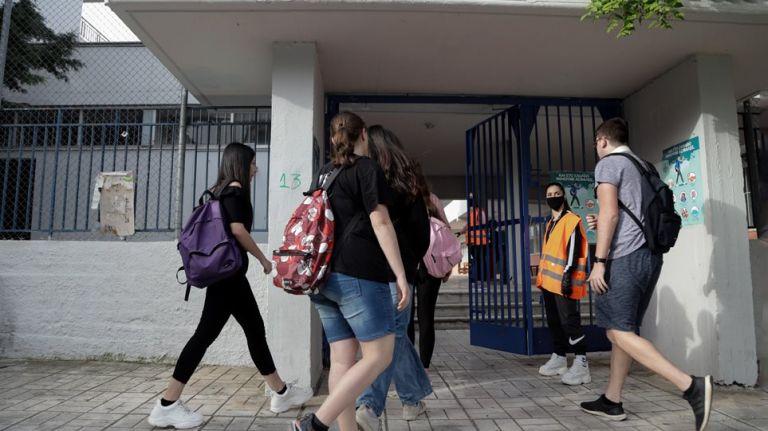 Μητσοτάκης : Σημαντικό να ανοίξουν τα σχολεία στην ώρα τους – Η έκκληση στους γονείς   tovima.gr
