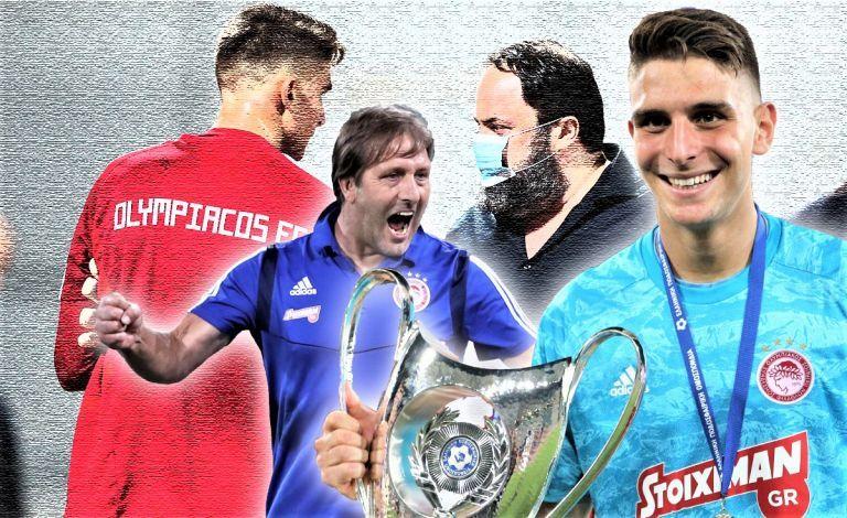 Μαρτίνς : Κεφάλαιο για το ελληνικό ποδόσφαιρο ο Τζολάκης | tovima.gr