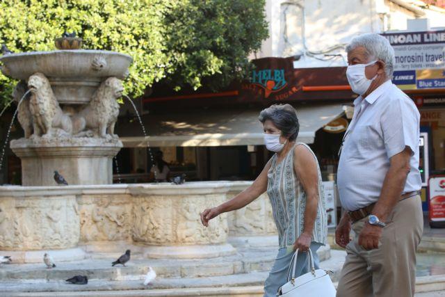 Κορωνοϊός : Ωρα αποφάσεων για Μητσοτάκη –  Οι τελικές εισηγήσεις για τα νέα μέτρα | tovima.gr