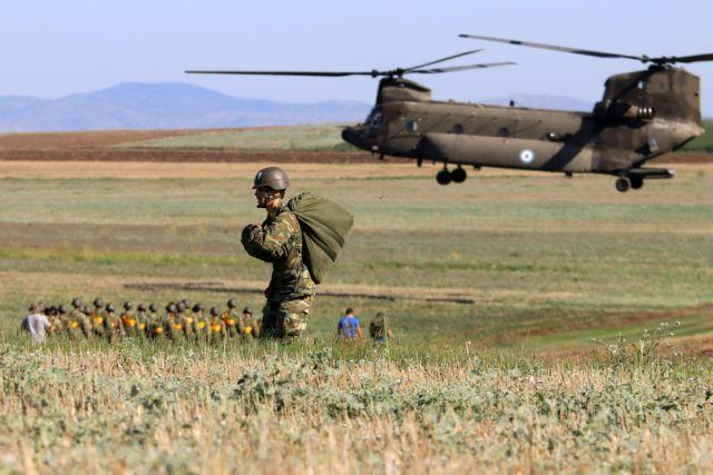 Γ. Φίλης στο MEGA: Ο ελληνικός στρατός πρέπει να έχει νέο αίμα | tovima.gr