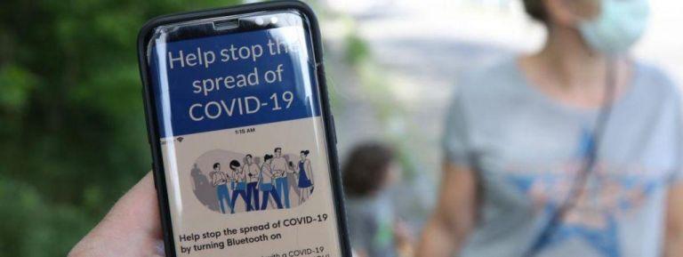 Κορωνοϊός – ΕΕ: Δοκιμαστική εφαρμογή για την ιχνηλάτηση επαφών | tovima.gr