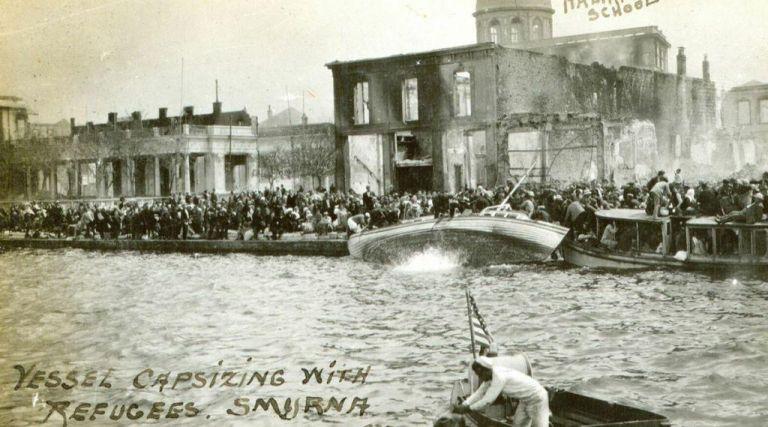 14η Σεπτεμβρίου: Η γενοκτονία των Ελλήνων της Μικράς Ασίας | tovima.gr