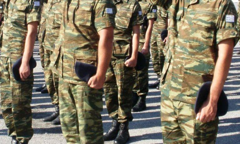 Στρατιωτική θητεία : Κλειδώνει στο 12μηνο – Το σχέδιο για στράτευση στα 18 | tovima.gr