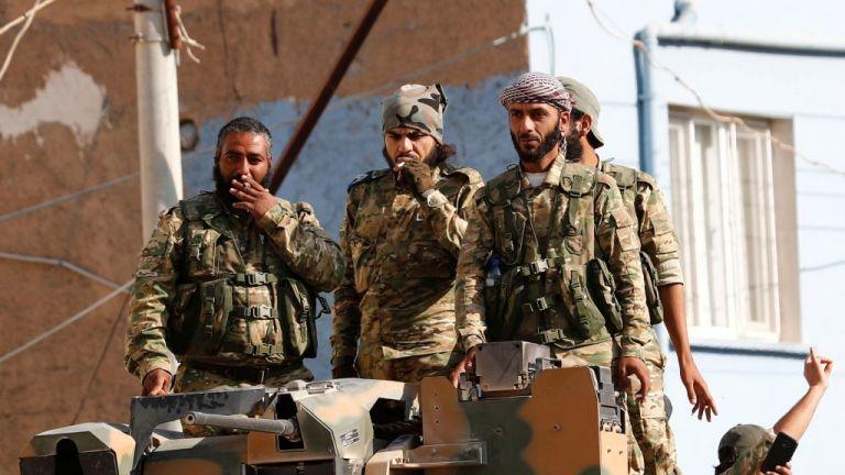 Λιβύη: Παραιτήθηκε η μεταβατική κυβέρνηση | tovima.gr