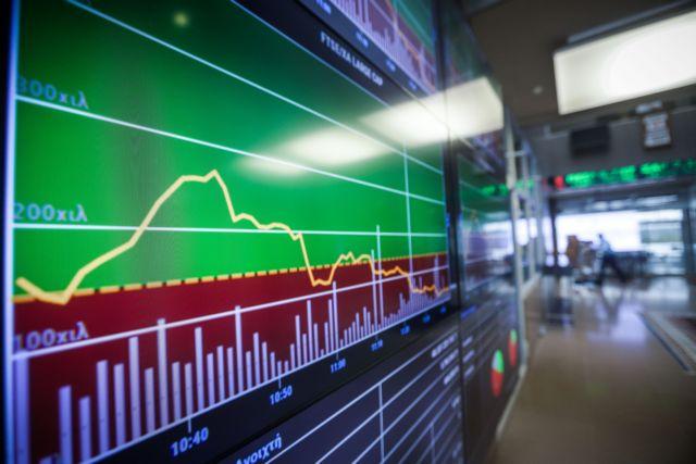Ράλι στο ΧΑ με οδηγό τις τράπεζες –  Εκλεισε στο +3,95% | tovima.gr