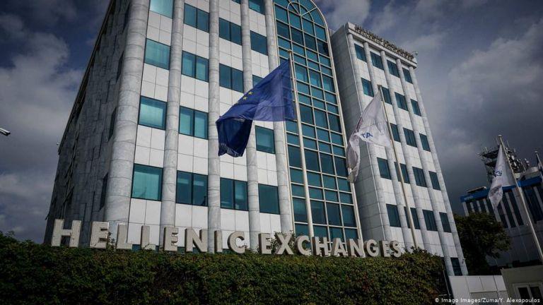 Handelsblatt: Oι επενδυτές προτιμούν τα ελληνικά κρατικά ομόλογα, αποφεύγουν τις μετοχές | tovima.gr