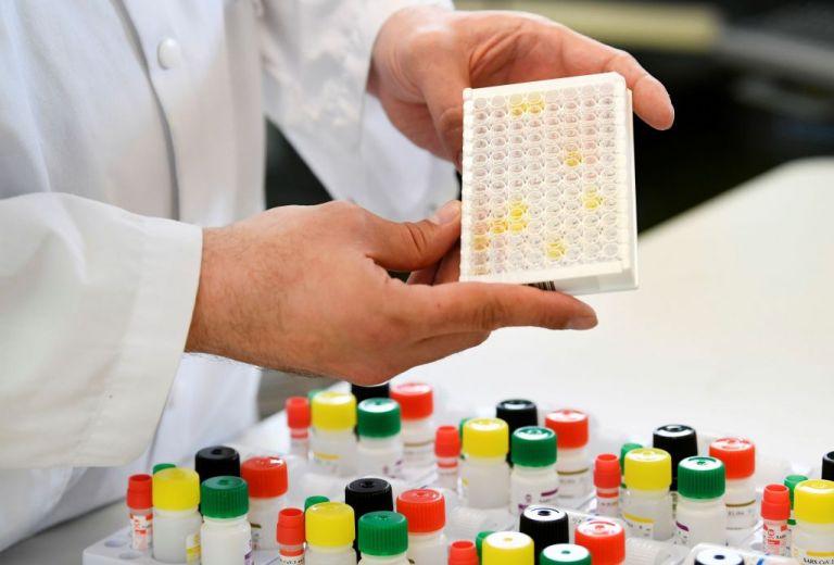 Κορωνοϊός : Νέα μελέτη για αποτελεσματικά φάρμακα στη μάχη κατά του ιού | tovima.gr