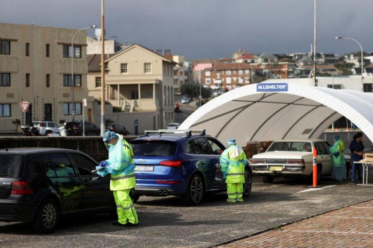 Κορωνοϊός – Αυστραλία: Κανένας νεκρός στη Βικτόρια για πρώτη φορά μετά από δύο μήνες   tovima.gr