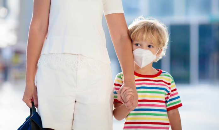 Κορωνοϊός : Τα παιδιά δεν είναι συχνότερα ασυμπτωματικά από τους ενήλικους | tovima.gr