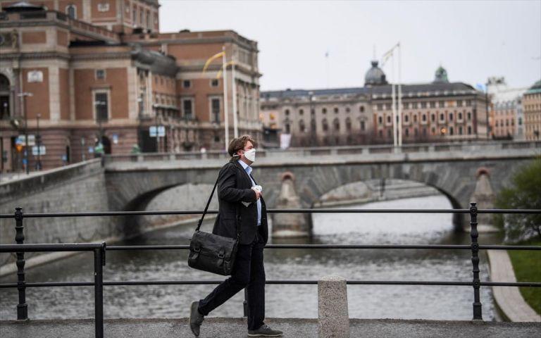 ΠΟΥ: Σε κρίσιμη φάση για την καταπολέμηση του κορωνοϊού η Ευρώπη | tovima.gr