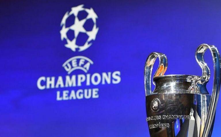 Τα ζευγάρια των play offs του Champions League | tovima.gr