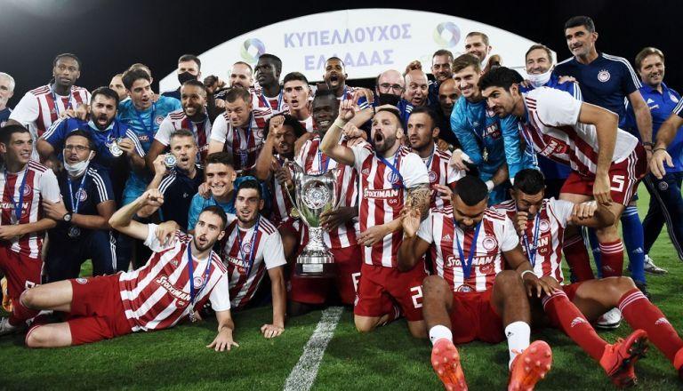 Στους 10 πιο πετυχημένους συλλόγους του κόσμου ο Ολυμπιακός! | tovima.gr