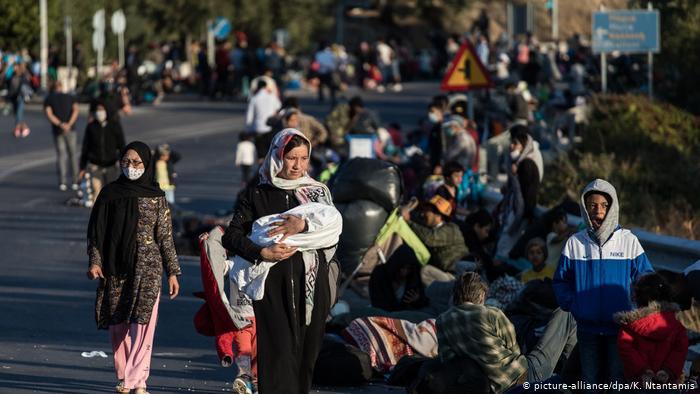 Λύνει το πρόβλημα η υποδοχή 1.553 προσφύγων στη Γερμανία;   tovima.gr