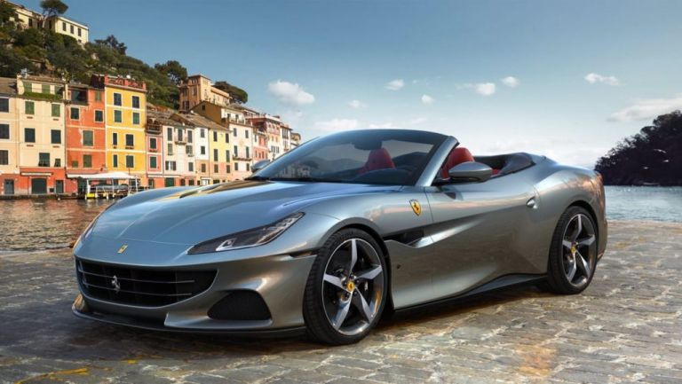 Ferrari Portofino M 2021: Ακαταμάχητη γοητεία   tovima.gr