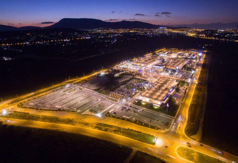 Χτίζουν μεγάλη θέση οι Ολλανδοί της Reggeborgh στην Ελλάκτωρ | tovima.gr
