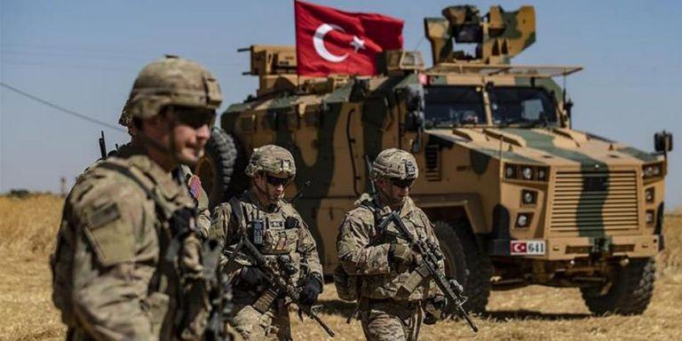 Γερμανία: Σε υψηλό επίπεδο οι εξαγωγές στρατιωτικού εξοπλισμού στην Τουρκία | tovima.gr