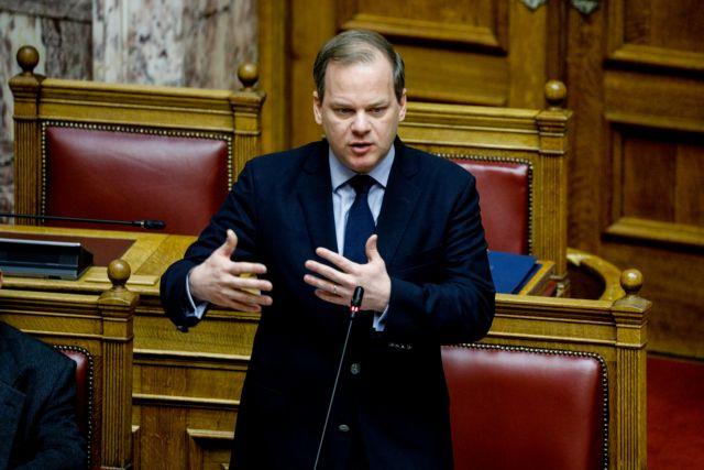 Καραμανλής: Η Ελλάδα εξελίσσεται στο μεγαλύτερο hub της Μεσογείου | tovima.gr