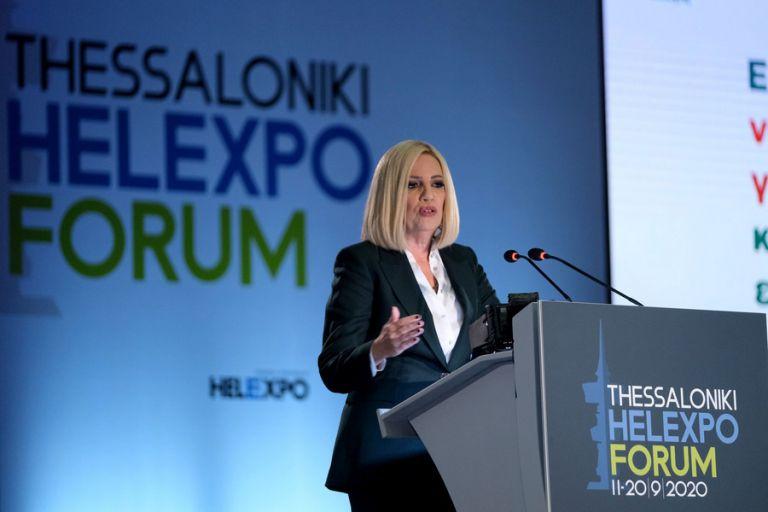 Ρόλο αξιωματικής αντιπολίτευσης διεκδικεί το ΚΙΝΑΛ | tovima.gr