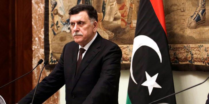 Λιβύη: Ο Σάρατζ ανακοίνωσε την επικείμενη παραίτησή του από την πρωθυπουργία | tovima.gr