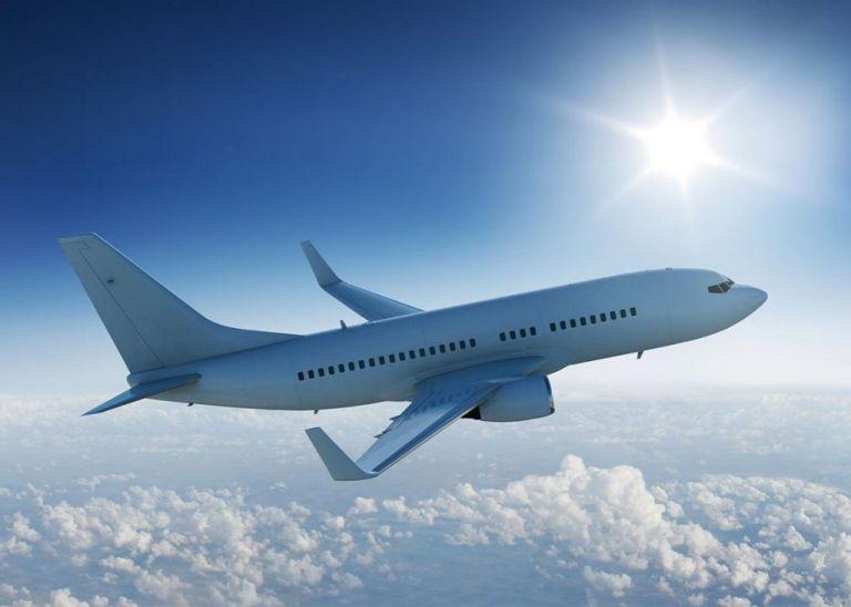 Κεφαλονιά: Αεροπλάνο δεν κατάφερε να προσγειωθεί λόγω της κακοκαιρίας | tovima.gr