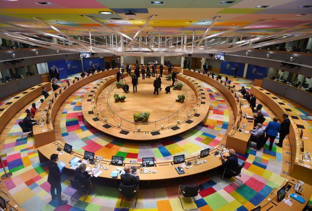 ΕΕ: Απομακρύνεται το ενδεχόμενο κυρώσεων σε Τουρκία; | tovima.gr