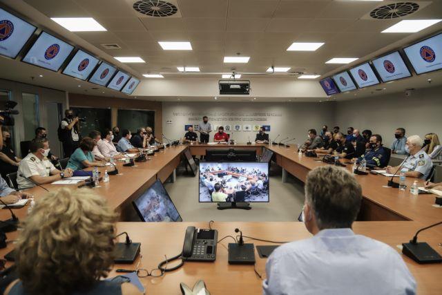 SOS Χαρδαλιά για «Ιανό»: Αποφύγετε τις μετακινήσεις – Ολες οι οδηγίες | tovima.gr