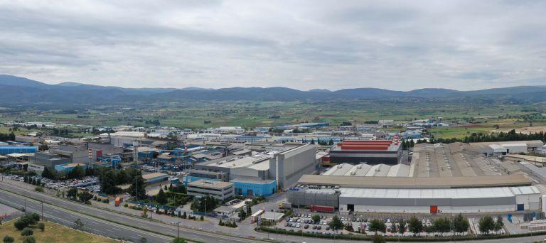 ElvalHalcor: Mικρή μείωση σε όγκο και αξία πωλήσεων το πρώτο εξάμηνο | tovima.gr