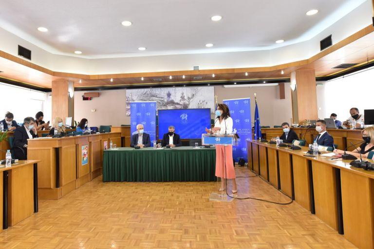 Γιάννα Αγγελοπούλου-Δασκαλάκη: Εντυπωσιακή ανταπόκριση στο κάλεσμα της Επιτροπής «Ελλάδα 2021» | tovima.gr