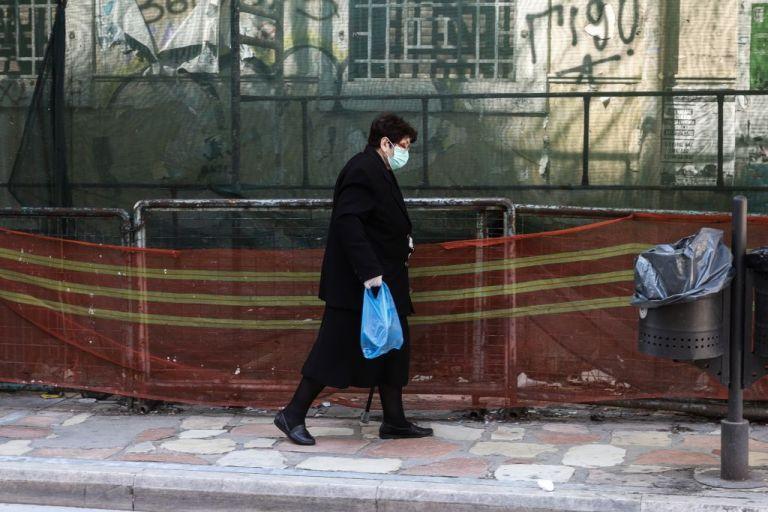 Γώγος στο MEGA : Επέκταση μέτρων, αν δεν μειωθούν τα κρούσματα | tovima.gr