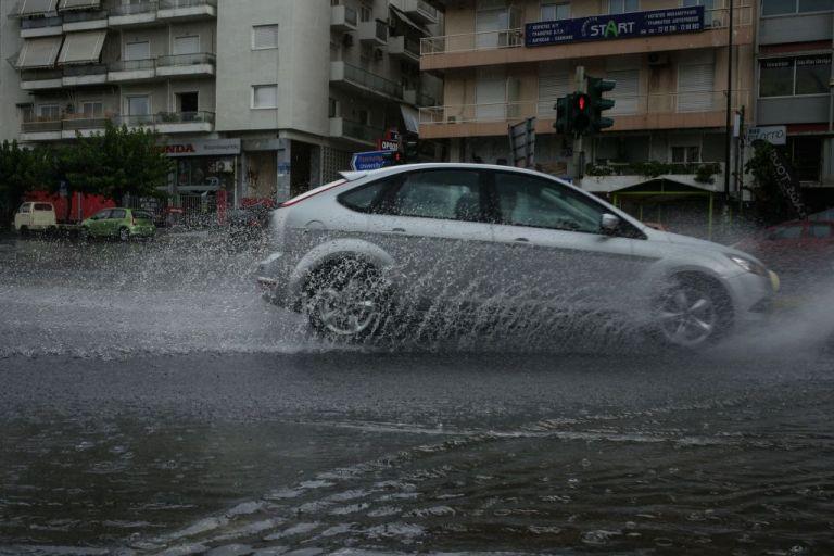 Ιανός: Σε ετοιμότητα ο δήμος Αθηναίων ενόψει επικίνδυνων καιρικών φαινομένων   tovima.gr