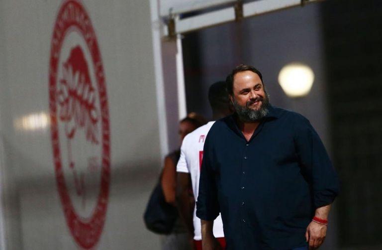 Μαρινάκης : «Το ίδιο κι ακόμα περισσότερο πετυχημένοι» | tovima.gr