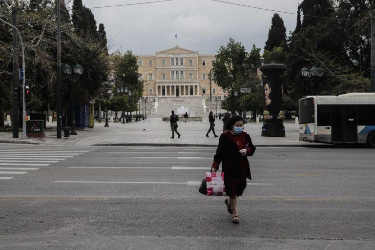 Μόσιαλος: Πώς θα αποφύγουμε ένα νέο lockdown   tovima.gr