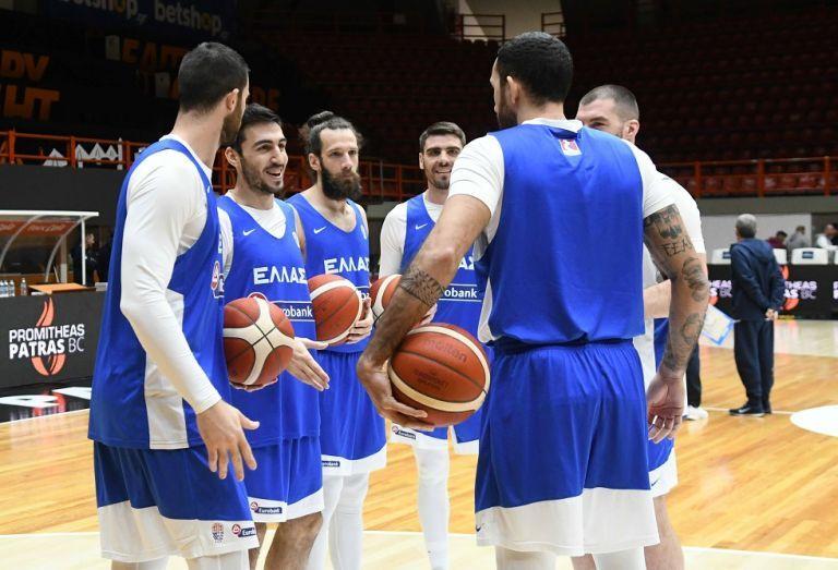 Eurobasket 2021 : Στο πρότυπο του NBA θα διεξαχθούν τα προκριματικά   tovima.gr