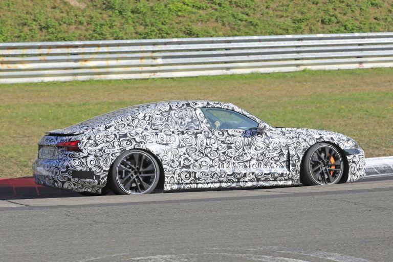 Audi e-tron GT 2021: Σε απόσταση αναπνοής   tovima.gr