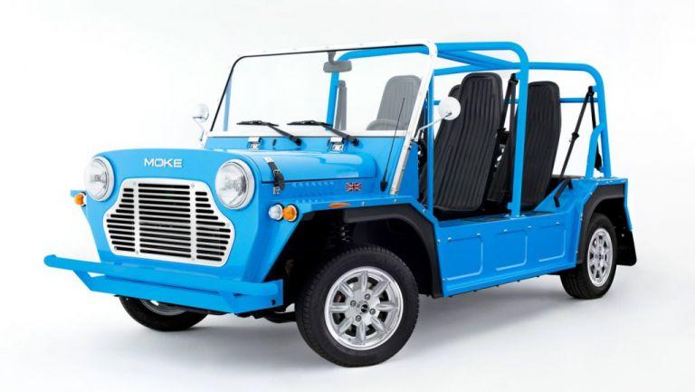 Η επιστροφή του Mini Moke | tovima.gr