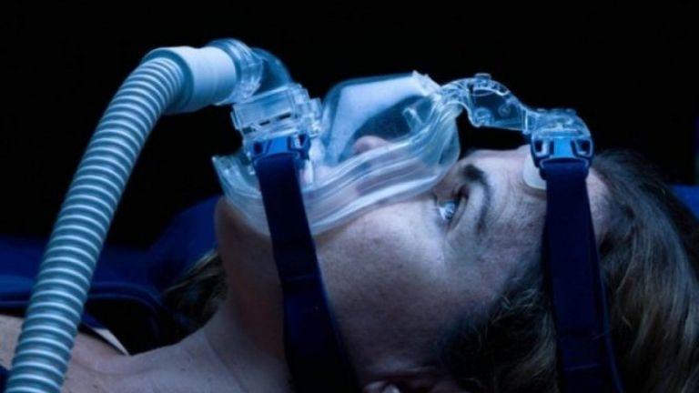 Κορωνοϊός και υπνική άπνοια : Ενα επικίνδυνο μείγμα | tovima.gr