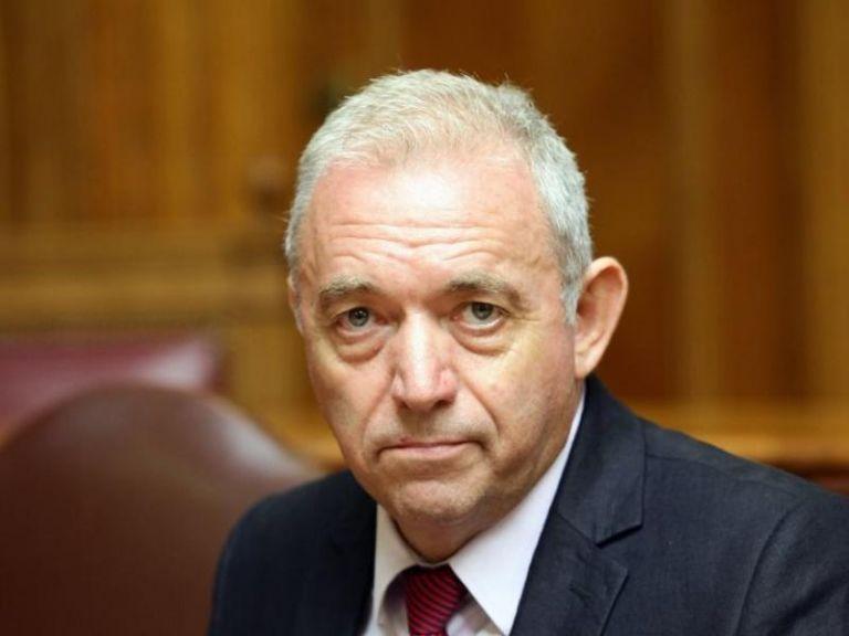 Λέκκας στο MEGA: Θα πρέπει να είμαστε επιφυλακτικοί με τον «Ιανό» | tovima.gr