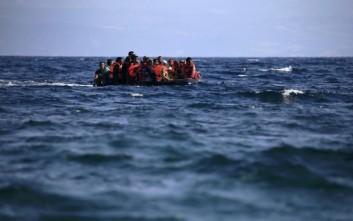 SOS για ακυβέρνητο σκάφος με πρόσφυγες | tovima.gr