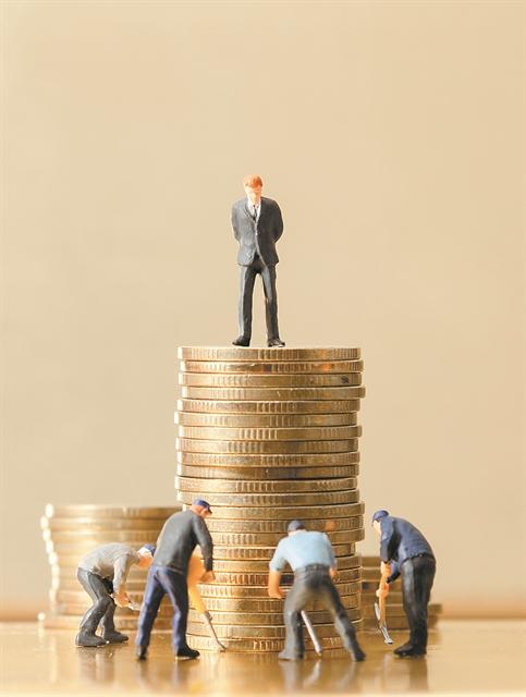 Η εποχή της ανισότητας | tovima.gr