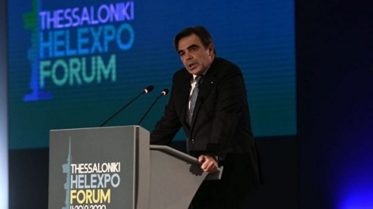 Σχοινάς για Τουρκία : Θα υπάρξουν συνέπειες αν δεν παγιωθούν οι κινήσεις αποκλιμάκωσης | tovima.gr