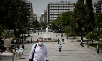 Κορωνοϊός : Σε πορτοκαλί συναγερμό η Αττική – Τα νέα μέτρα για την αποφυγή του lockdown | tovima.gr
