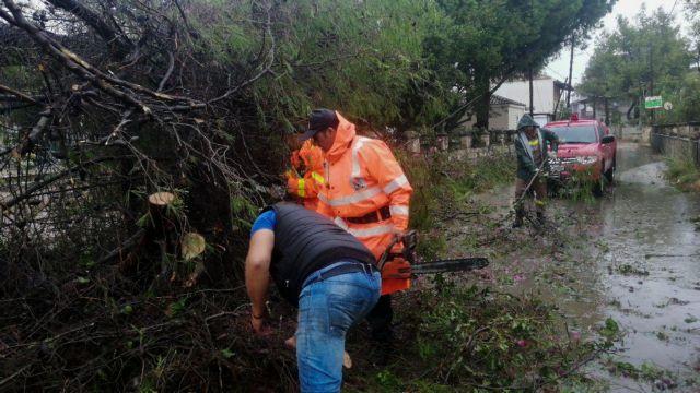 Ιανός : Γιατί «χτύπησε» τόσο δυνατά την Καρδίτσα – Πότε θα εξασθενίσει ο κυκλώνας | tovima.gr