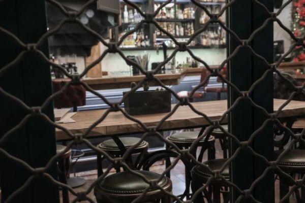 Lockdown: Η κρίσιμη εβδομάδα για το άνοιγμα της αγοράς – Αρνητικοί στην επαναλειτουργία της εστίασης οι επιχειρηματίες | tovima.gr