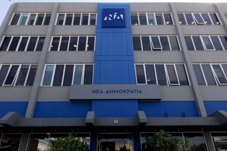 ΝΔ: Ο Τσίπρας βαριόταν περισσότερο από τους  ακροατές του | tovima.gr